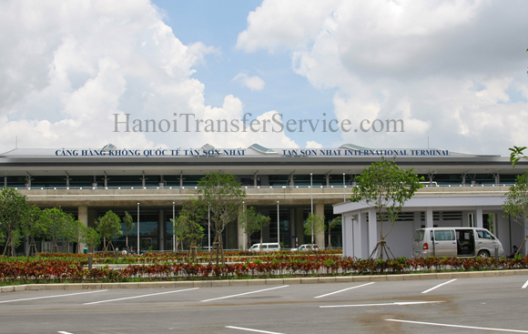 TanSonNhat-HCM-Airport